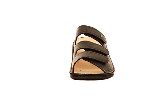 Negro Mujer nbsp;sandalia Para 2501014099 Finncomfort Pisa wEq7fIxqX
