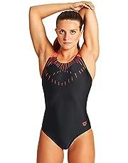 ARENA W Trick Swim Pro Back One Piece dames Badkleding