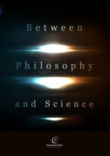 Between Philosophy and Science Helge Kragh