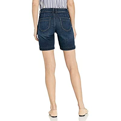 LEE Women's Regular Fit Utility Chino Walkshort | Amazon.com