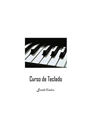 Curso de Teclado (Portuguese Edition) eBook: Cardoso, Jonatha ...