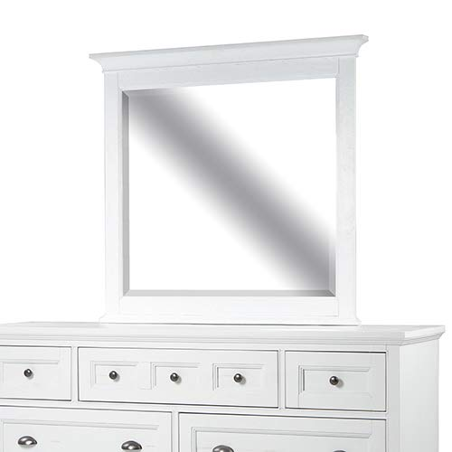 Magnussen Furniture Heron Cove Landscape Mirror