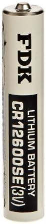 GPI 113520-1 Turbine Flowmeter Battery Kit