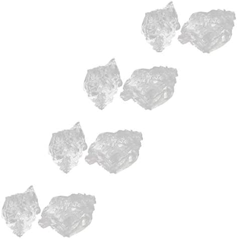 dailymall ジェルワックス キャンドル ワックス アロマキャンドル 作り 材料 蝋燭 ハンドメイド 約800g