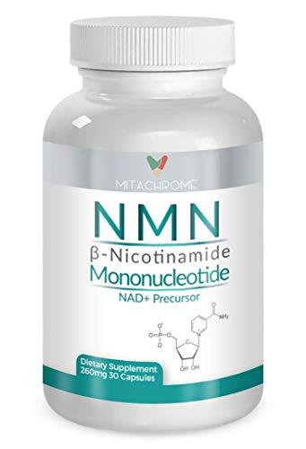 (NNM) β- Nicotinamide Mononucleotide 125mg