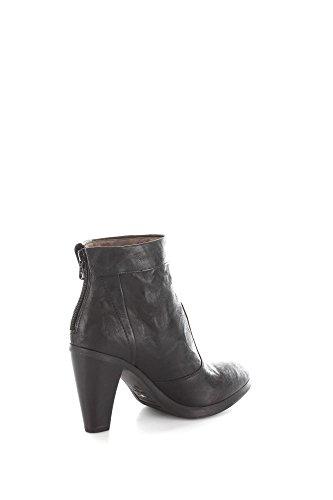 Nero Giardini A615970D Bottes et bottines Femme Black NkSFR0NqL