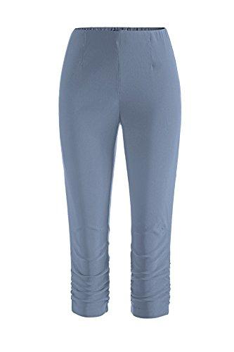 Jeans Blu Mujer Para Pantalones Stehmann qxwBfI4H