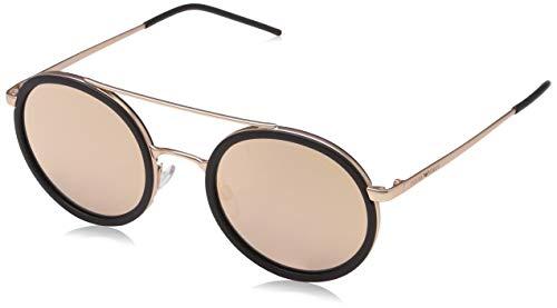 Giorgio Armani AR8090 5042R8 Matte Black AR8090 Round Sunglasses Lens Category