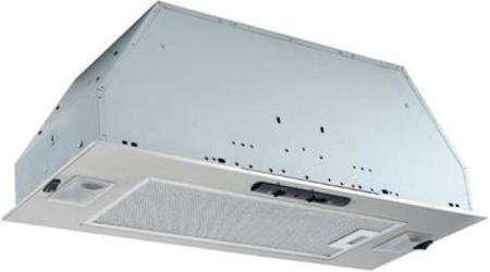 Best P195ES70SB 27.56'' Energy Star Rated Under Cabinet Range Hood With Flush Built-In Design Powerful 370 CFM Internal Blower Two 13-Watt Fluorescent Bulbs And Variable 3-Speed Slider: Stainless by Best