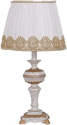 Lámpara de mesa de acento tradicional 21.7