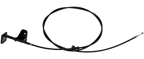 Dorman OE Solutions Dorman 912-211 Hood Release Cable With Handle