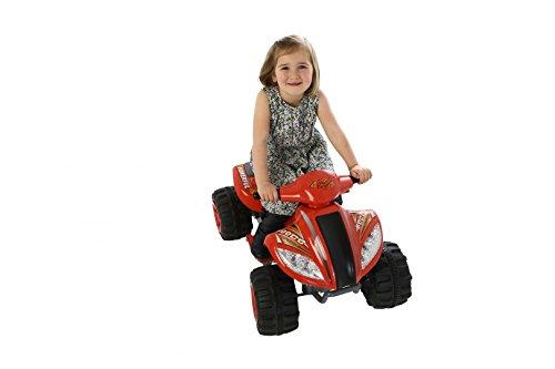 Kids 6V Quad Quad Quad Bike Style Ride On Car by Scream 27997f