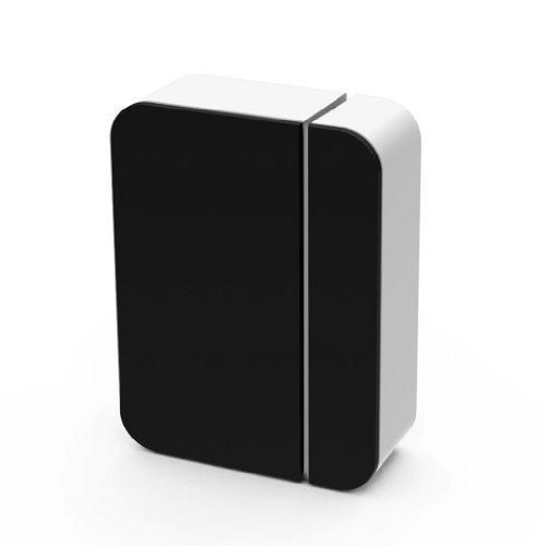 Scout Alarm Wireless Window and Door Sensor, Midnight