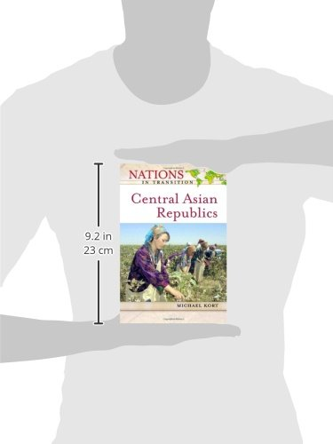 Central Asian Republics (Nations in Transition)