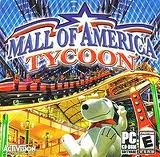 Mall of America Tycoon Pc Game Computer Game E for ()