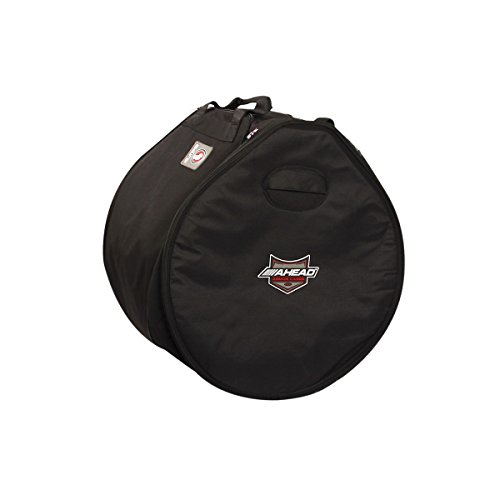 Ahead Armor Cases Bass Drum Case 18 x 18 in
