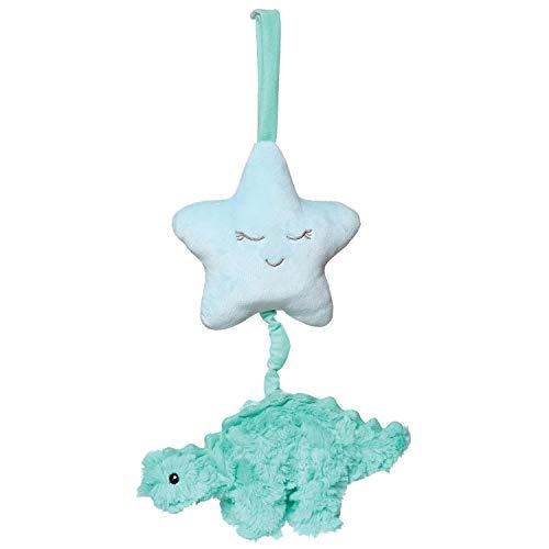 (Manhattan Toy Little Jurassics Chomp Dino Pull Musical Baby Activity)