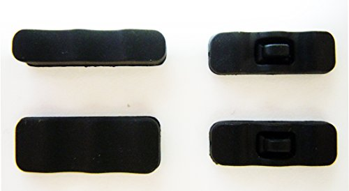 IBM Think Pad Rubber Foot Set for X200, X200S, X201, X201i [255]