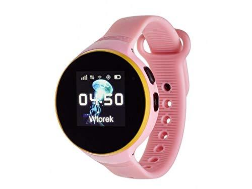 Smartwatch Garett Electronics Kids Smile: Amazon.es: Electrónica