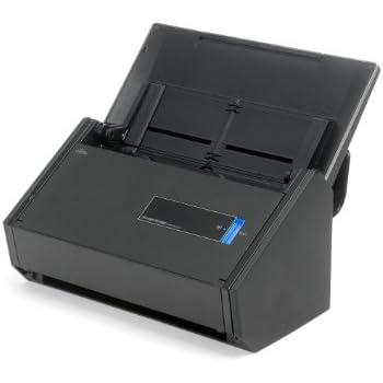 Fujitsu PA03656-B005 Image Scanner ScanSnap iX500