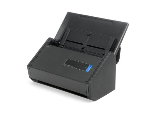 Fujitsu PA03656-B005 Photo Scanner