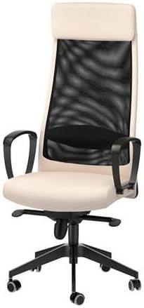 silla del ikea la marcus