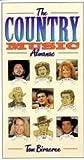 Country Music Almanac, Tom Biracree, 0671797611