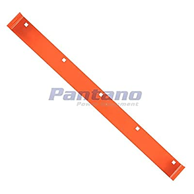 "Ariens OEM Snow Blower 24"" Scraper Bar Blade 00658559"