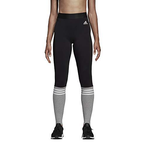 Femme Adidas W Tight Black Collants Sid 70U0nqIw