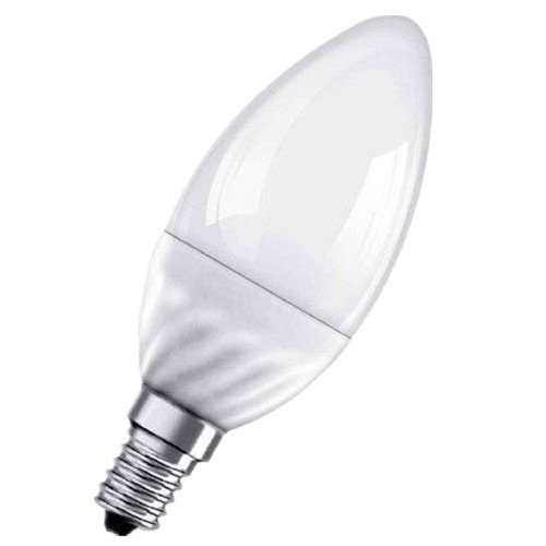 Generic Shallow Tone Bulb 21W Color White