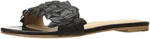 Pour La Victoire Women's Lani Flat Sandal
