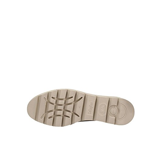 14805 Callaghan Cuña Con Plata Zapatos De Plomo Mujer SXq8Sw