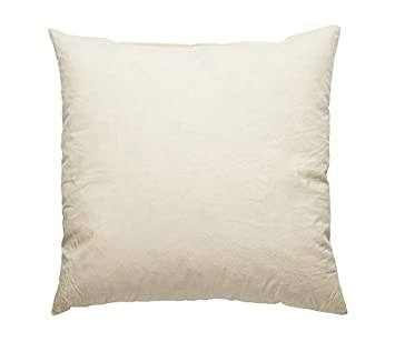 50 X 50 Sofa Kissenfüllung Innenkissen Federn Amazonde