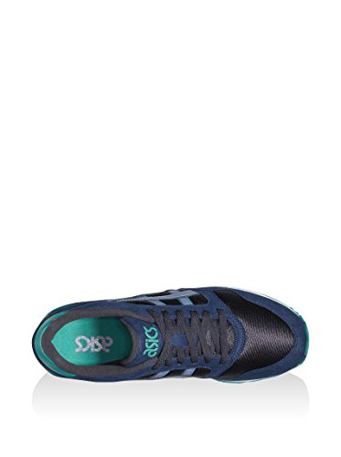 ZZZ_Asics Gel-Atlanis, Chaussures de Course Mixte Adulte Bleu Marine