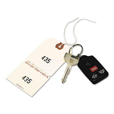 AVE18670 - Duplicate Auto Park Tags