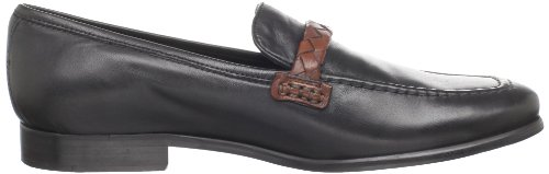 Robert Zur Mens Bevan Slip-on Black/luggage