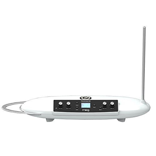 Moog Theremini Theremin - Moog Amps