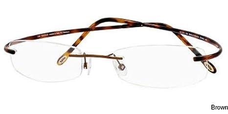 Amazon.com: Safilo diseño 4400 – 207 de anteojos y anteojos ...