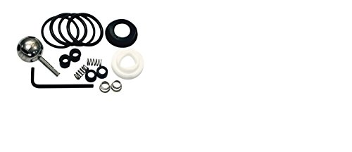 DANCO 86970 Cartridge Repair Kit for Delta Single Handle Fau