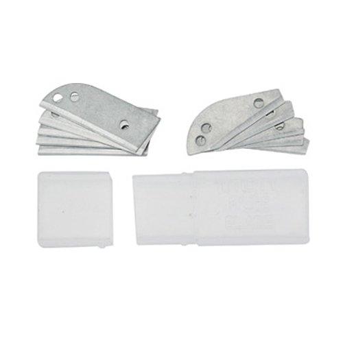Blade Set for ASEK Strap Cutter (Silver) (Asek Strap Cutter)