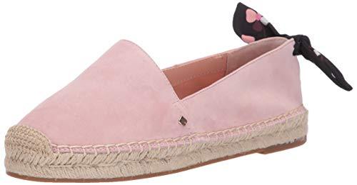 Kate Spade New York Women's Grayson Flat Sandal, Conch Shell, 10 M US (Designer Shoes Pink)