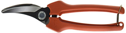 Bahco Pruning Tools - Bahco P123-19 Bypass Snip, 7.5-Inch