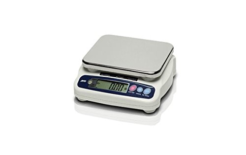 Digital Compact Bench Scale 2000g/4.4 lb. ()