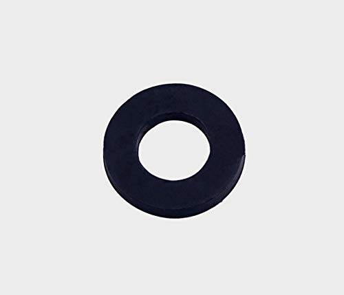 Gimax 1000pcs / lot 1'' 31mm dn25 Rubber o Ring Shower Plumbing Hose Rubber Seal Ring Gasket Standard Parts for Faucet Connector by GIMAX (Image #2)