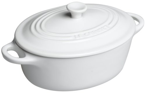 Oval Cocotte - 6
