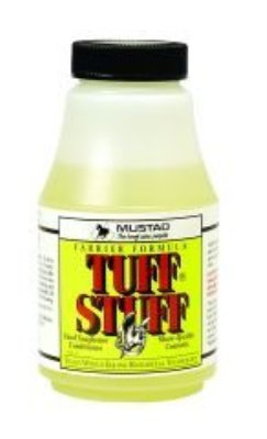 Delta Children 90001 Tuff Stuff Horse Hoof Care, 7.5 oz, Clear by Delta Children