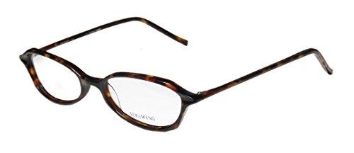 Vera Wang V38 Womens/Ladies Optical Clearance Designer Full-rim Eyeglasses/Eyewear (49-17-135, - Eyeglasses Clearance