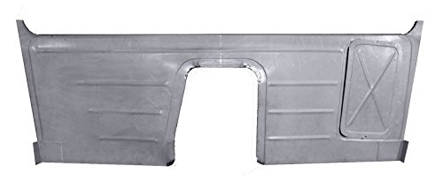 Motor City Sheet Metal - Works With 1948 1949 1950 1951 1952 1953 DODGE PICKUP TRUCK FULL FRONT FLOOR PAN NEW