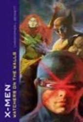 X-MEN: WATCHERS ON THE WALLS (MARVEL CLASSICS)