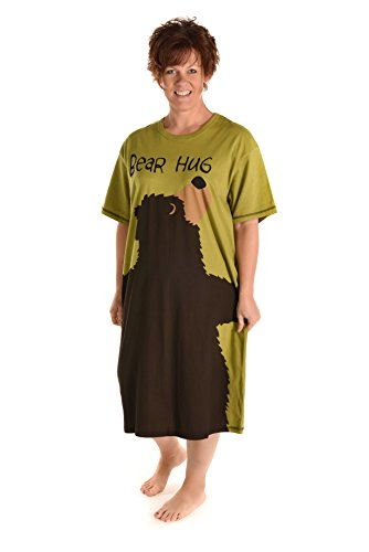 Bear Hug Nightshirt - 3